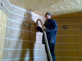 Перепланировка квартир в Северо-западном округе с оборудованием дополнительной звукоизоляции