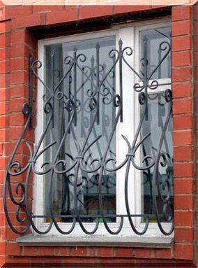 Перепланировка квартир в Юго-восточном округе с установкой решеток на окнах