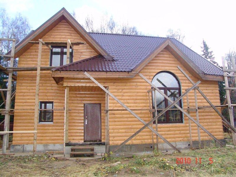 куплю дом по ленинградскому шоссе