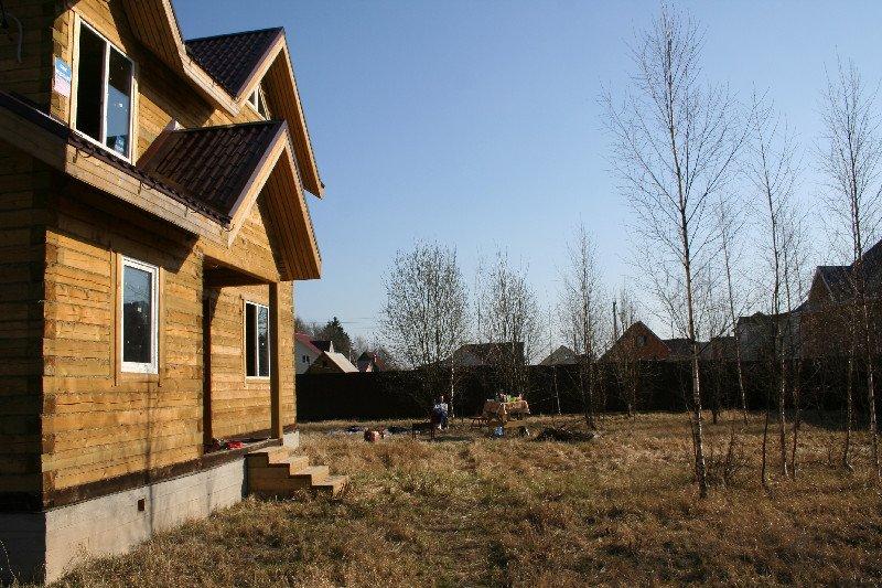 дом по ленинградскому шоссе купить