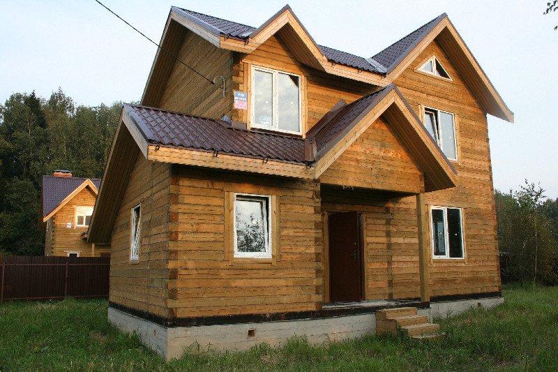 куплю дом +по ленинградскому шоссе