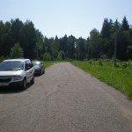 продажа участков под дачи на рублевском шоссе