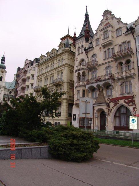 элитные квартиры в чехии