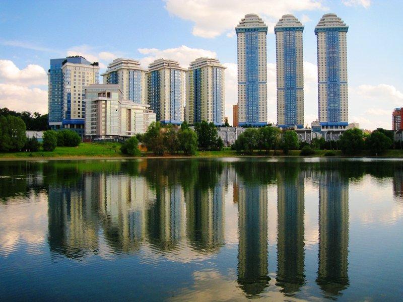 агентство недвижимости элитные квартиры