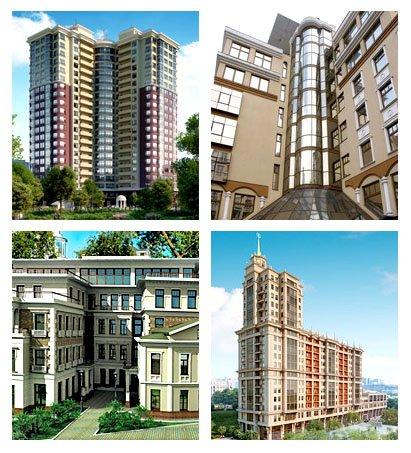 база элитной недвижимости
