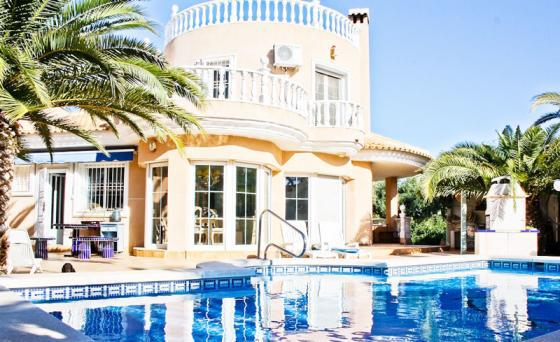 Купить недвижимость в испании в валенсии
