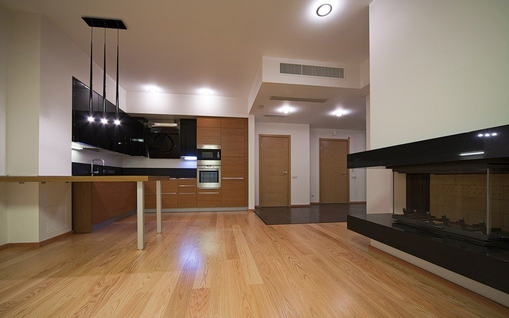 элитные интерьеры квартир 2