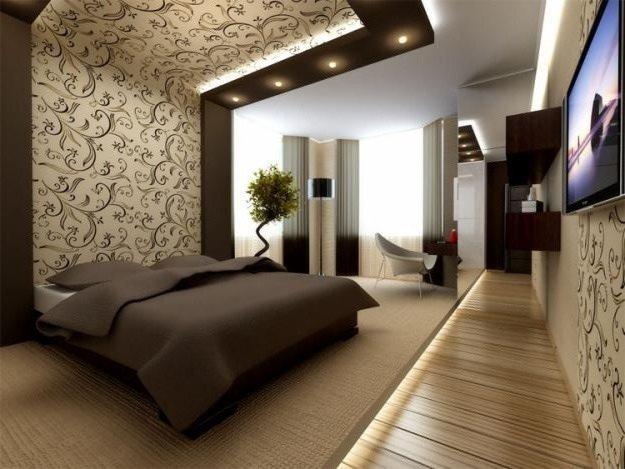 элитные интерьеры квартир 7