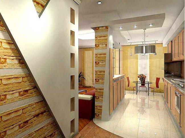 элитный дизайн квартир 4