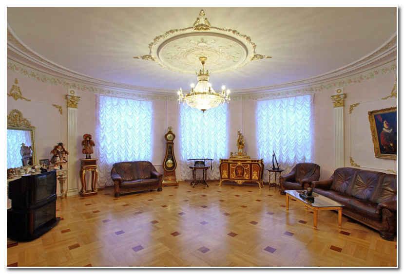 элитный ремонт квартир в москве 2
