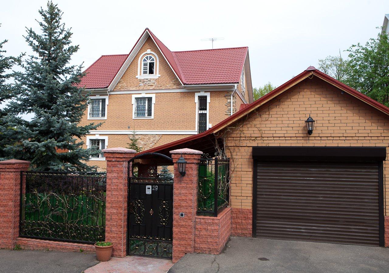 Продажа жилого дома 400 кв.м. рублевка