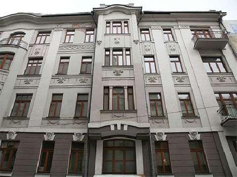 Квартира Трубниковский Переулок, 8-15