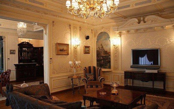 сниму офис в центре москвы