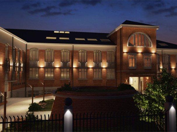 Жилой комплекс «Кадашевские Палаты»