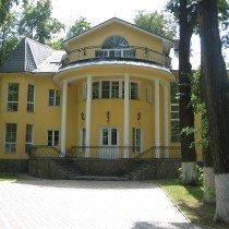 Новогорск, Дом в поселке Нагорье 12