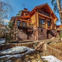 Продажа дома в Баковке