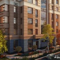 Рогожский вал ул., д. 11, к. 2 (2-х комнатная квартира 65 кв.м. за 9 млн)