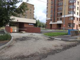 ковров переулок 1