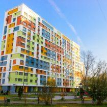 Нижегородская ул., д. 11 (1 комн кв 45 кв.м. за 6 млн)