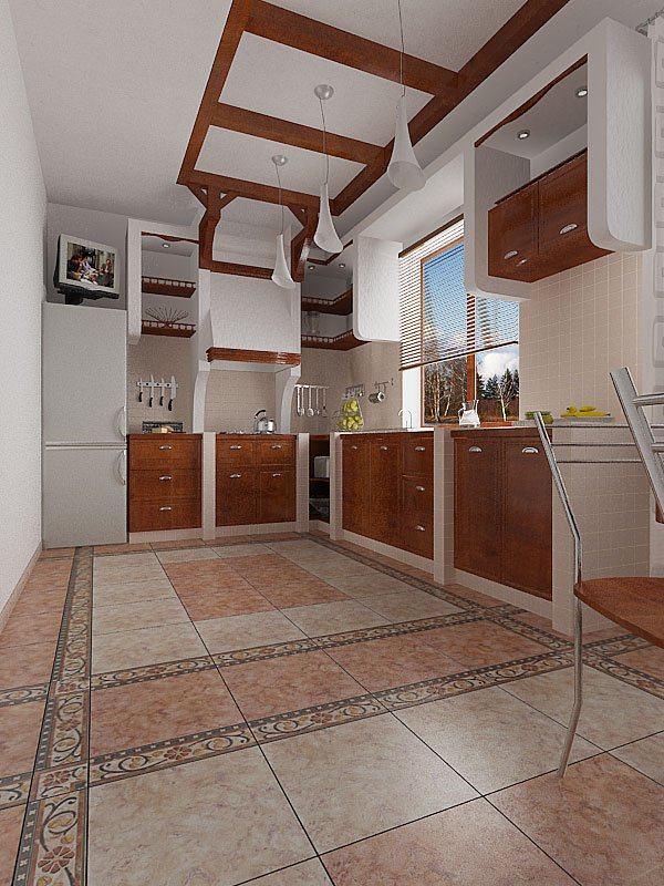 Дом в поварово ленинградское шоссе
