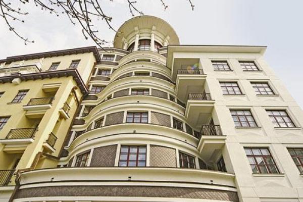 элитная московская недвижимость