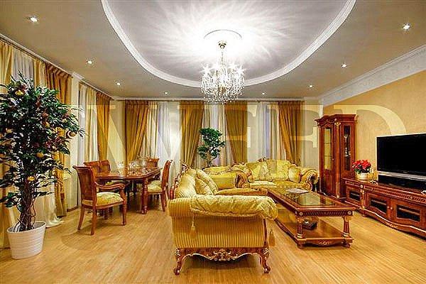 элитная недвижимость в москве цены