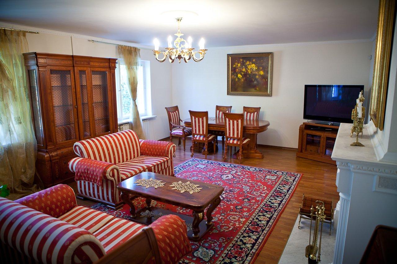 дешевые дома на рублевке