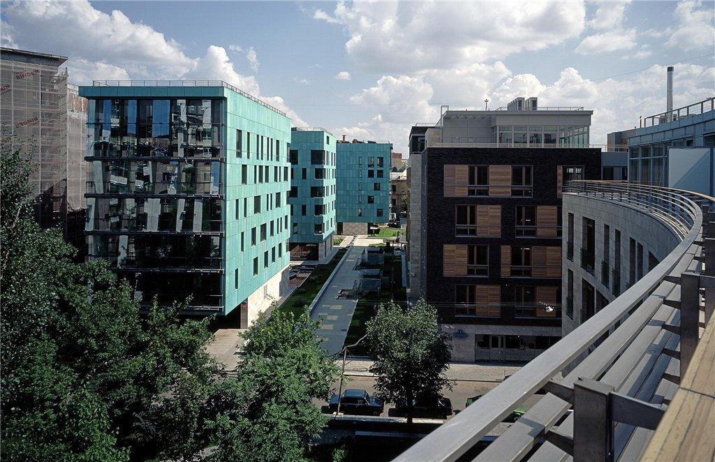 Квартира бутиковский переулок 5