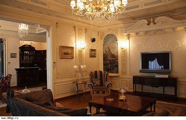 Самый дорогой офис в Москве